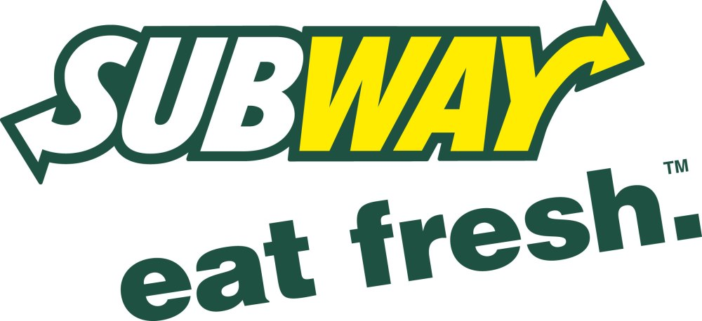 Eat Fresh Logo