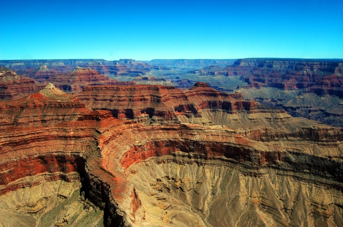 Helicopter Tour Over The Grand Canyon South Rim  Comedy Travel Writing