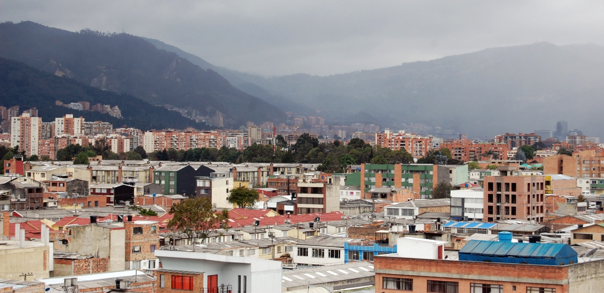 Bogotá, Colombia: What You Need to Know