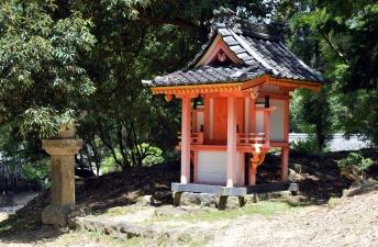 Random Nara Shrine