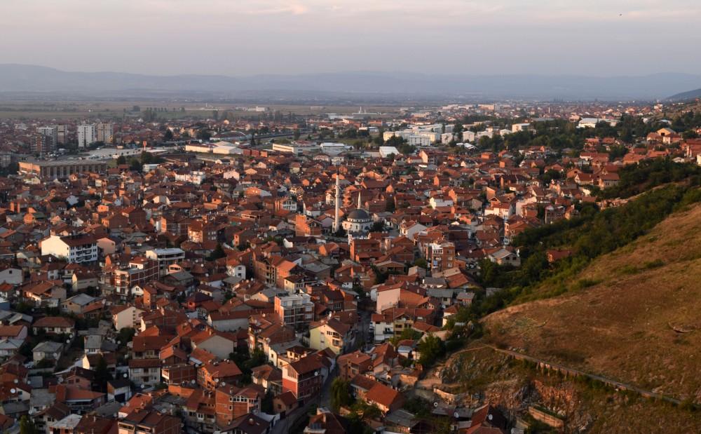 Prizren Fortress 6