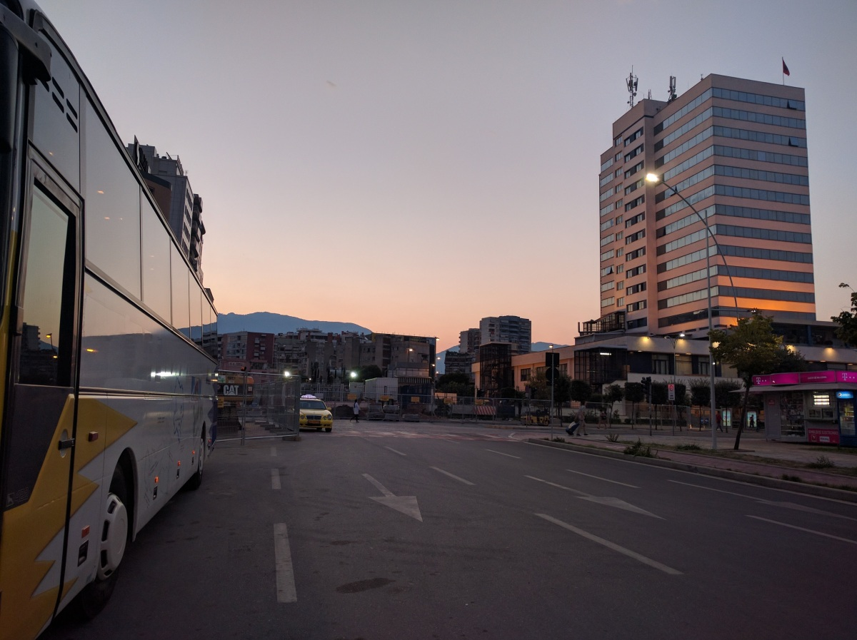 How to Get From Tirana, Albania to Kosovo