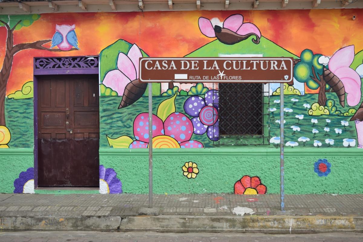 A Day Trip Along Ruta de Las Flores, El Salvador